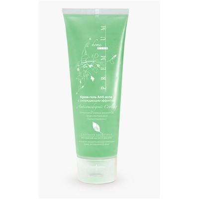 Premium Крем-гель Anti-acne с охлаждающим эффектом