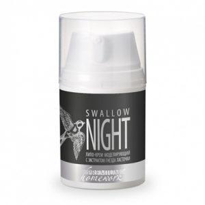 Premium Липо-крем Swallow Night