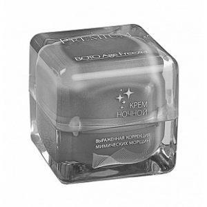 Premium BOTO Age Freezer Ночной крем