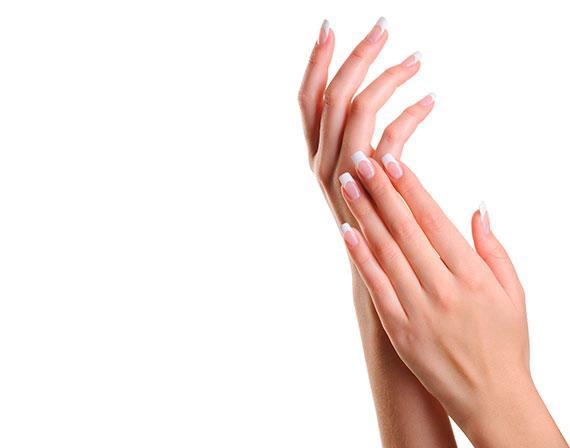 Контурная пластика рук